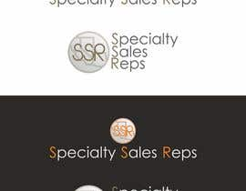 #3 for Specialty Sales Reps af ICiprian
