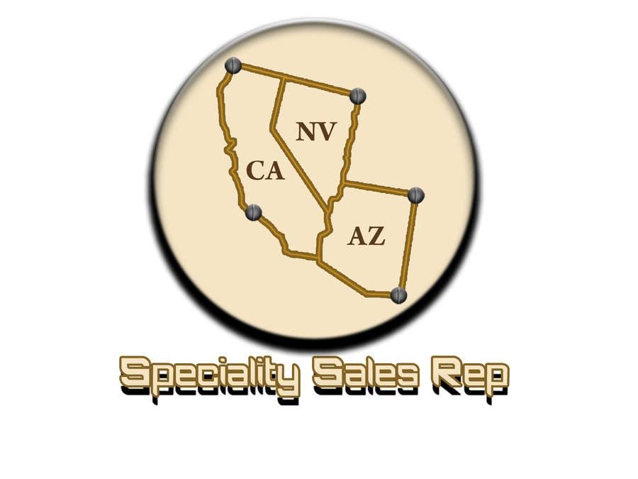 Specialty Sales Reps için 16 numaralı Yarışma Girdisi