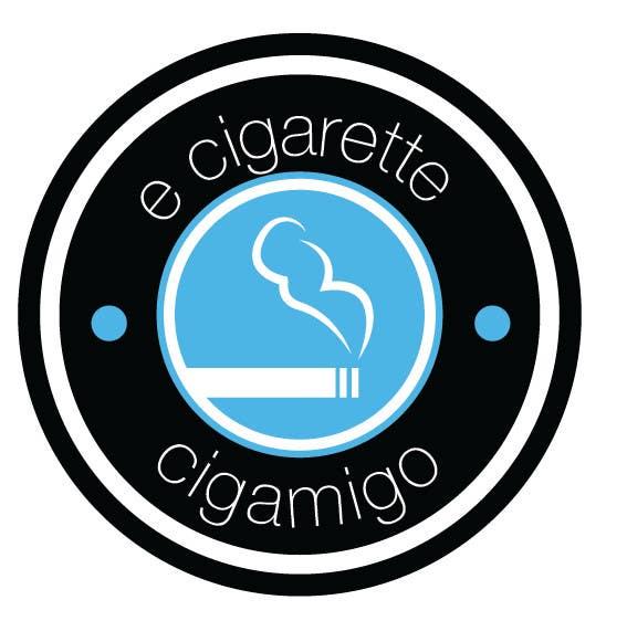 Bài tham dự cuộc thi #                                        20                                      cho                                         Logo for e cigarette!