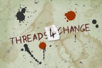 Graphic Design Конкурсная работа №144 для Logo Design for Threads4Change