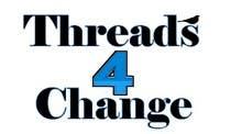 Graphic Design Konkurrenceindlæg #12 for Logo Design for Threads4Change