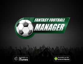 nº 3 pour Logo designer for Fantasy Football Manager software par poetotti