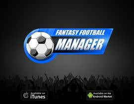 nº 5 pour Logo designer for Fantasy Football Manager software par poetotti