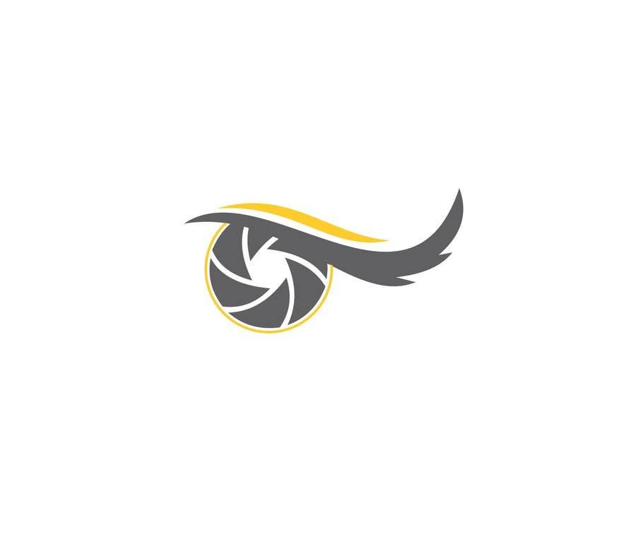 Entry #87 by femi2c for Logo Design : Eagle Eye - Camera System