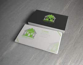 #51 for Business card for real estate property management company af MaikBlock