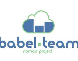 #33 para Babel Nomad Project por daedalusinc