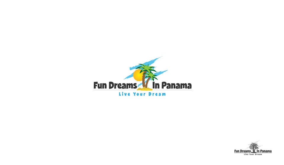 Proposition n°37 du concours Design a Logo for Dreams In Panama Rentals & Property Management