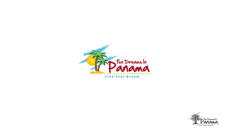 Bài tham dự cuộc thi #                                        49                                      cho                                         Design a Logo for Dreams In Panama Rentals & Property Management