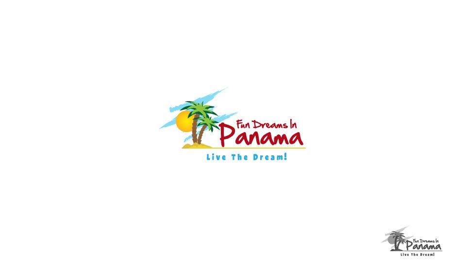 Proposition n°57 du concours Design a Logo for Dreams In Panama Rentals & Property Management