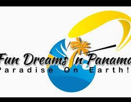 #40 untuk Design a Logo for Dreams In Panama Rentals & Property Management oleh uniqmanage