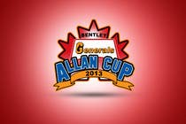 Graphic Design Конкурсная работа №106 для Logo Design for Allan Cup 2013 Organizing Committee