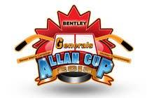 Graphic Design Конкурсная работа №139 для Logo Design for Allan Cup 2013 Organizing Committee