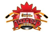 Graphic Design Конкурсная работа №119 для Logo Design for Allan Cup 2013 Organizing Committee
