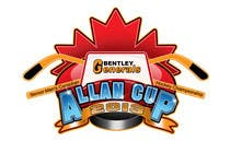 Graphic Design Конкурсная работа №122 для Logo Design for Allan Cup 2013 Organizing Committee