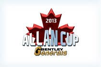 Graphic Design Contest Entry #15 for Logo Design for Allan Cup 2013 Organizing Committee