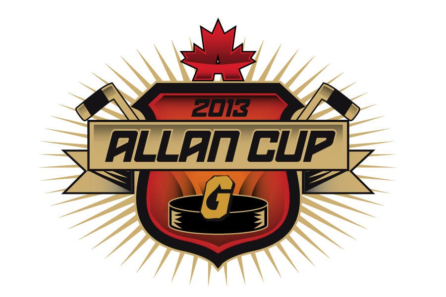 Contest Entry #                                        49                                      for                                         Logo Design for Allan Cup 2013 Organizing Committee