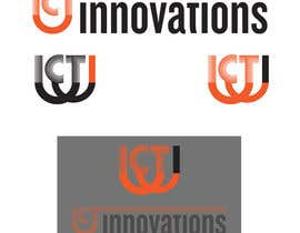 #104 para Design a Logo ICT Innovations por Nongmaithem9791