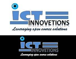 #53 para Design a Logo ICT Innovations por jambuchatv