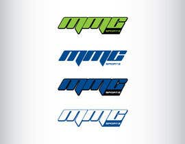 #6 for Design a Logo for a Sports Marketing, Media & Comms organisation: MMC Sportz by GeorgeOrf