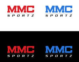 #38 para Design a Logo for a Sports Marketing, Media & Comms organisation: MMC Sportz por b74design