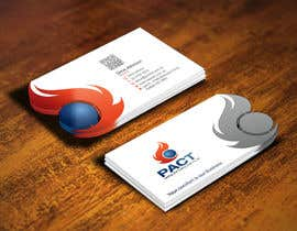 #182 for Design some Business Cards for HVAC Business by gohardecent
