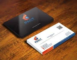#166 for Design some Business Cards for HVAC Business by zabirwork