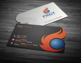 #154 for Design some Business Cards for HVAC Business by CanonAshis