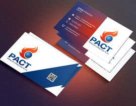 #181 for Design some Business Cards for HVAC Business by shailpatel150