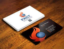 #179 for Design some Business Cards for HVAC Business by IllusionG