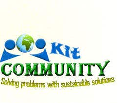 #4 for Design a Logo for the not-for-profit Community Kit by TryEjha