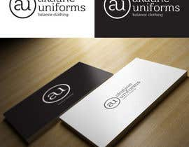 #32 for Develop a Corporate Identity for Akaline Uniforms, LLC by digitalmind1