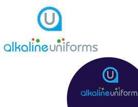 alamin1973 tarafından Develop a Corporate Identity for Akaline Uniforms, LLC için no 2