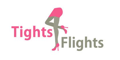 #26 for Design a Logo for Tights 4 Flights by dean95
