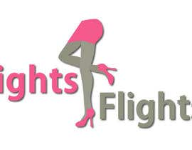 #27 cho Design a Logo for Tights 4 Flights bởi dean95
