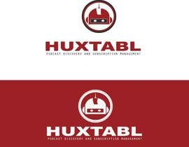 #255 для Logo Design for Huxtabl от daviddesignerpro