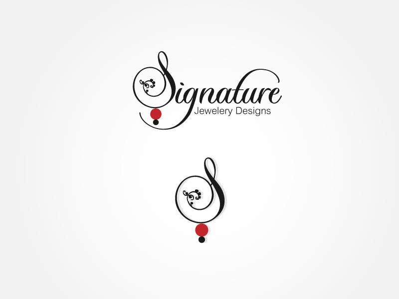 #119 for Design a Logo for jewlery design business by designer12