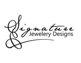nº 73 pour Design a Logo for jewlery design business par spy100