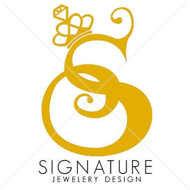 #55 for Design a Logo for jewlery design business by RonRamores