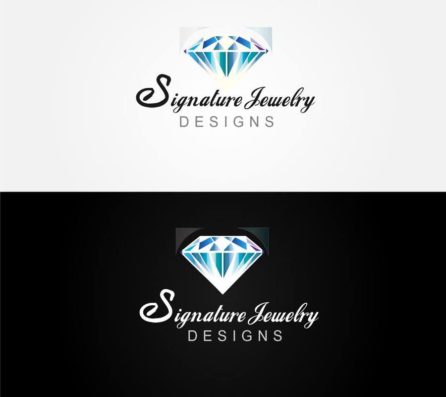 Bài tham dự cuộc thi #38 cho Design a Logo for jewlery design business