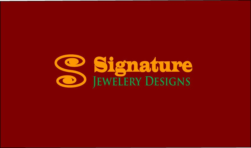 Bài tham dự cuộc thi #90 cho Design a Logo for jewlery design business