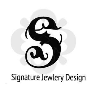 #70 for Design a Logo for jewlery design business by jrzsp