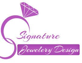 nº 6 pour Design a Logo for jewlery design business par emocore07