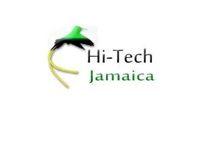 Inscrição nº 188 do Concurso para Logo for Hi-Tech Jamaica
