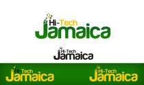 Graphic Design Inscrição do Concurso Nº12 para Logo for Hi-Tech Jamaica