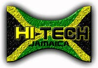 #37 for Logo for Hi-Tech Jamaica by juligmz