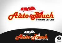 Graphic Design Kilpailutyö #11 kilpailuun New ideas for Auto Touch Logo