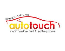 #41 para New ideas for Auto Touch Logo por futuretheme