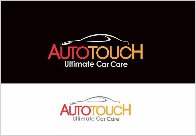 Bài tham dự cuộc thi #                                        85                                      cho                                         New ideas for Auto Touch Logo