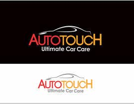 #85 para New ideas for Auto Touch Logo por rueldecastro