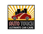 Bài tham dự #79 về Graphic Design cho cuộc thi New ideas for Auto Touch Logo